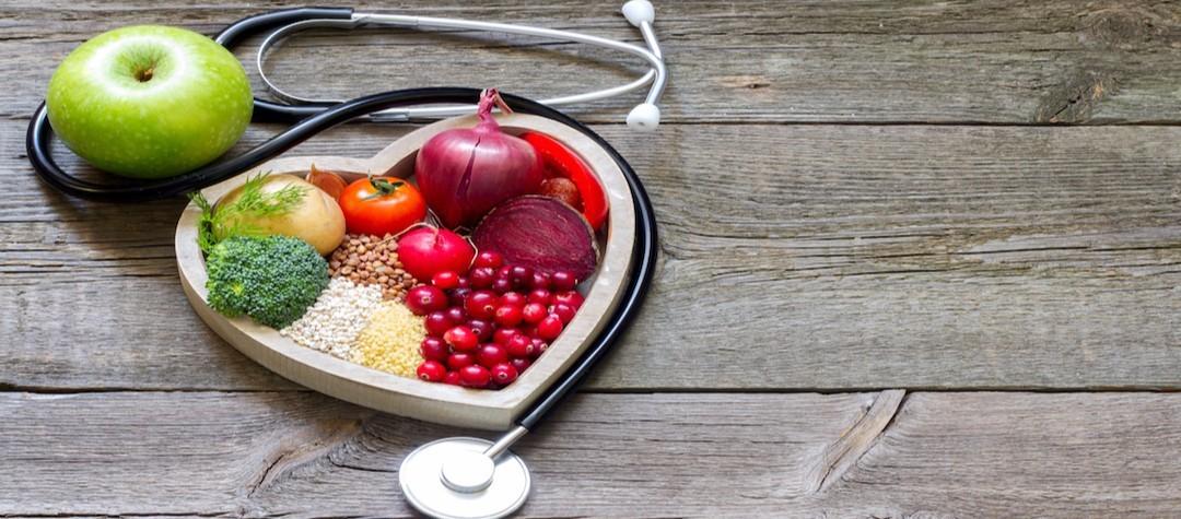 Food Choices For Better Health And Disease Prevention