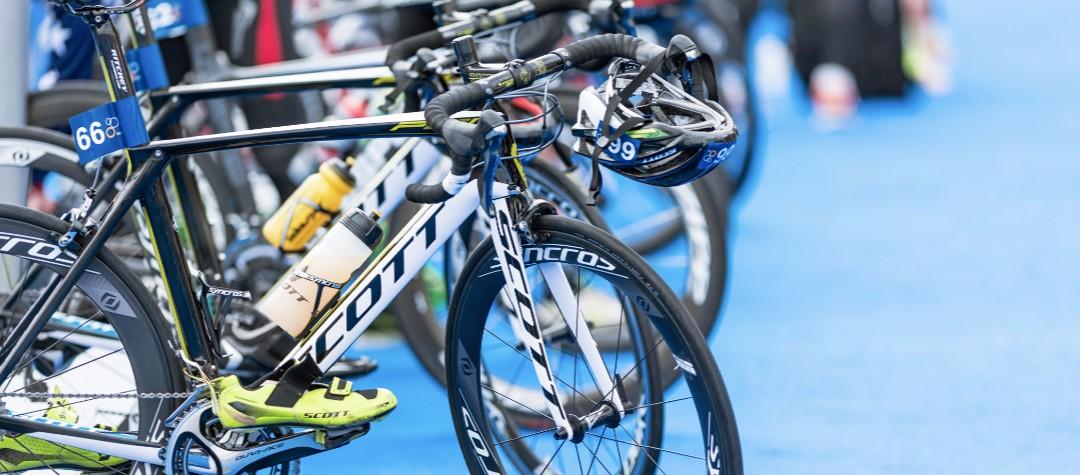 Pre-Race Triathlon Checklist