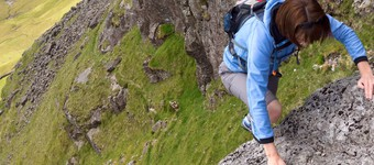 The Best Places To Climb In The UK