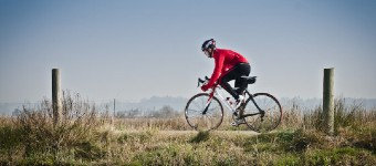 The Correct Riding Position On A Road Bike