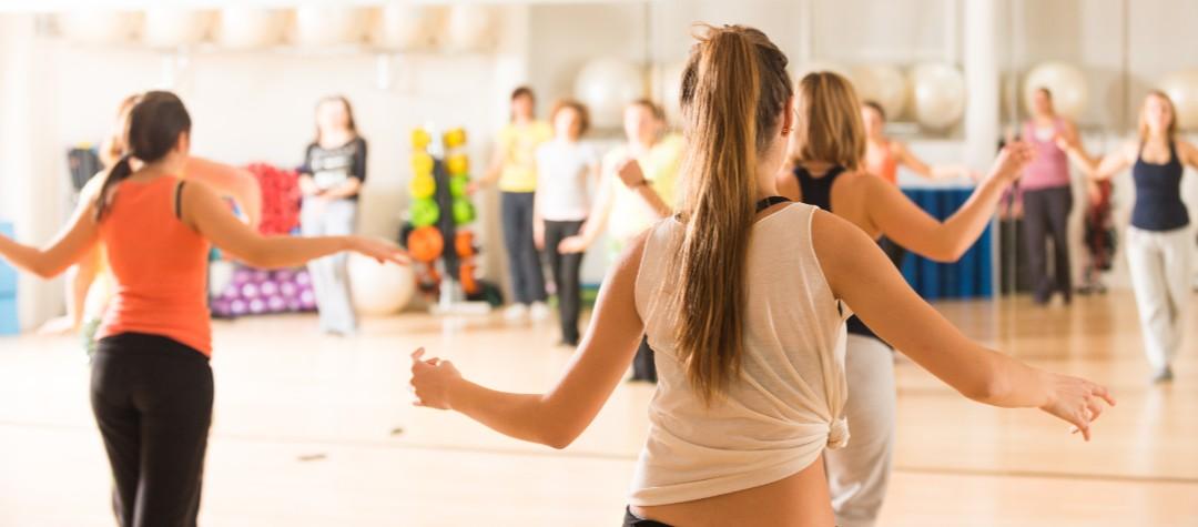 Dance Basics For Beginners