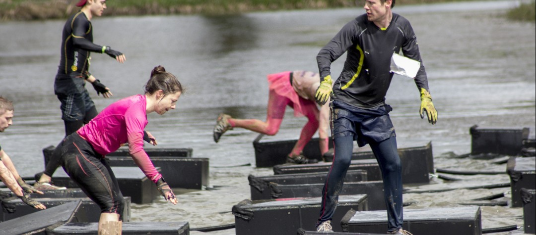 Corporate Charity Challenges And Making The Most Of Them