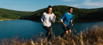 10 Things To Look For In A Running Partner