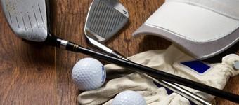 Golfing Equipment For Beginners
