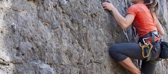 Top 10 Climbing Tips