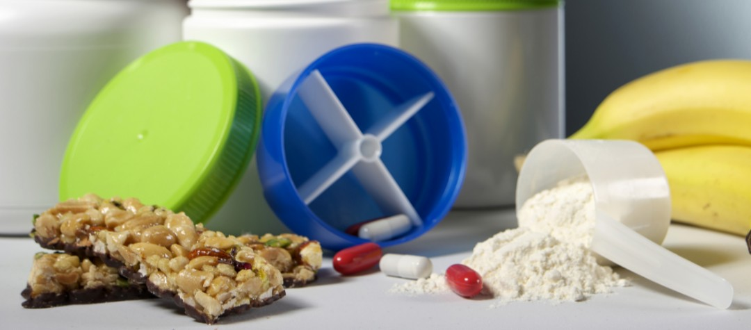 How Useful Are Nutritional Supplements For Runners?