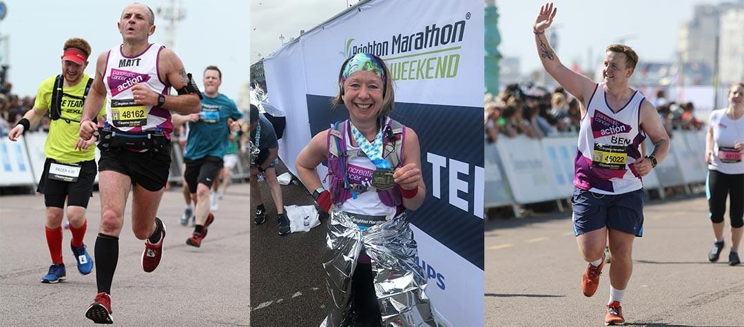5 Reasons You Should Run The Brighton Marathon For Charity