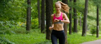 Your Guide To Interval Training