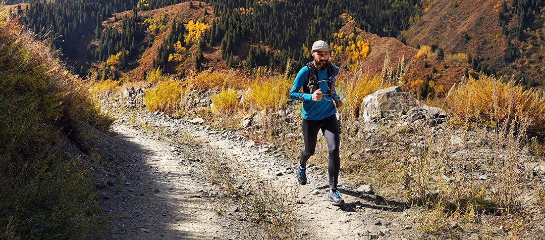 5 Tips For Your First Off Road Run