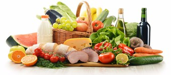A Balanced Diet For Those Looking To Get Into Exercise