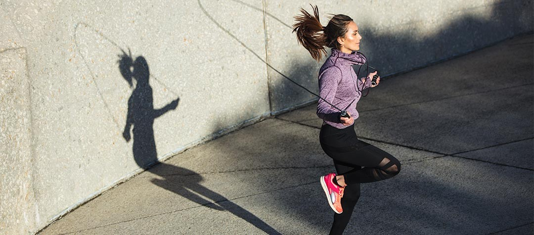 Benefits Of Skipping For Fitness