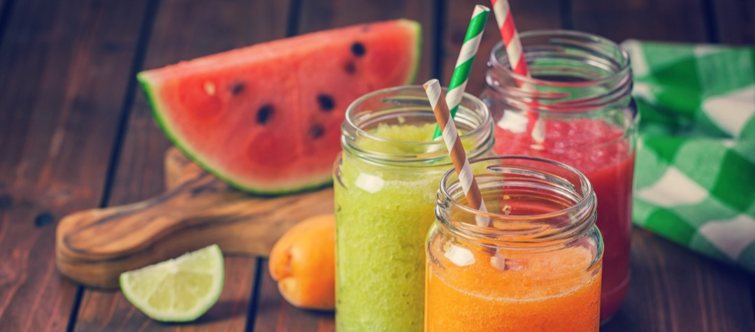 Healthy Eating FAQs