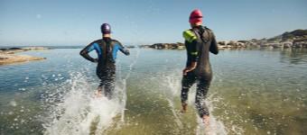 Starter's Guide To Triathlon