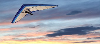 Introduction To Gliding