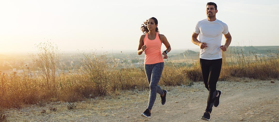 How To Meet Your Energy Requirements For Running