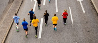 How To Avoid 10k Race-Day Disasters