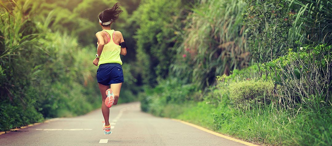 5 Tips For Perfecting Your Long Run