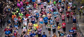Top 12 Marathon Race Tips