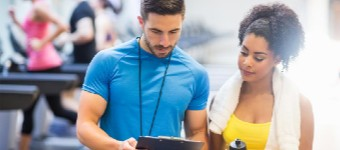 Top 10 Ways To Restart Exercising At The Gym