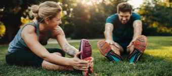 18 Inspirational Fitness Quotes