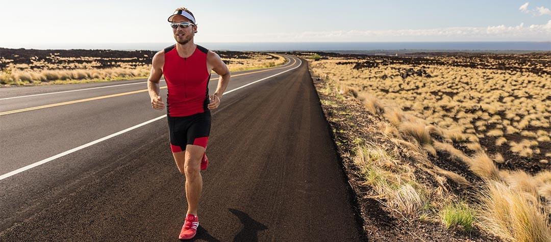 Triathlon Race Day Tips For Running Success