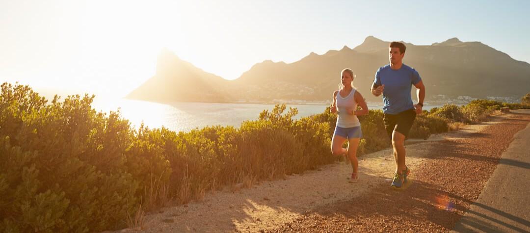 7 Heatwave Fitness Tips