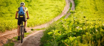 Get Fit For A Cycle Touring Break