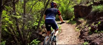 5 Tips For Mountain Biking Beginners