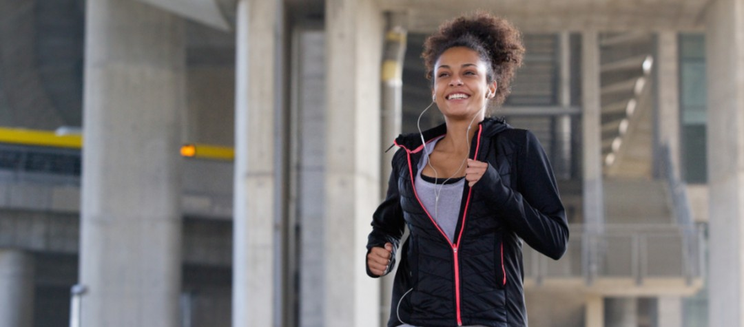 Can Exercise Provide An Endorphin Boost?