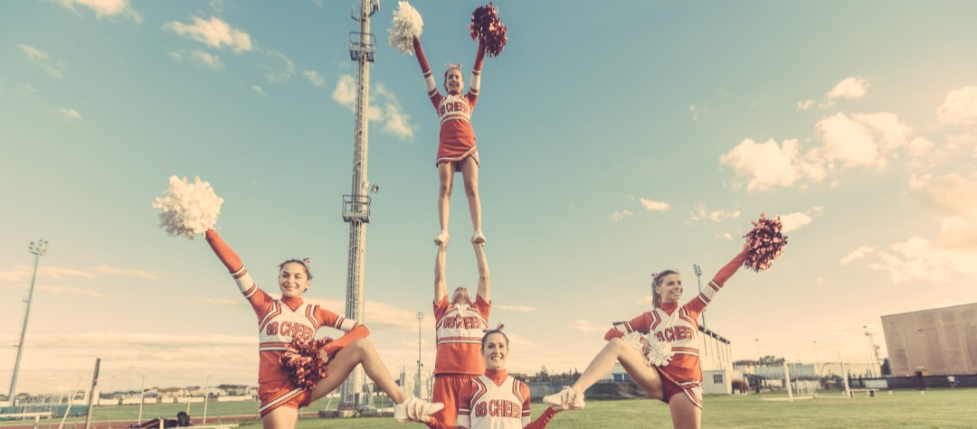Introduction To Cheerleading