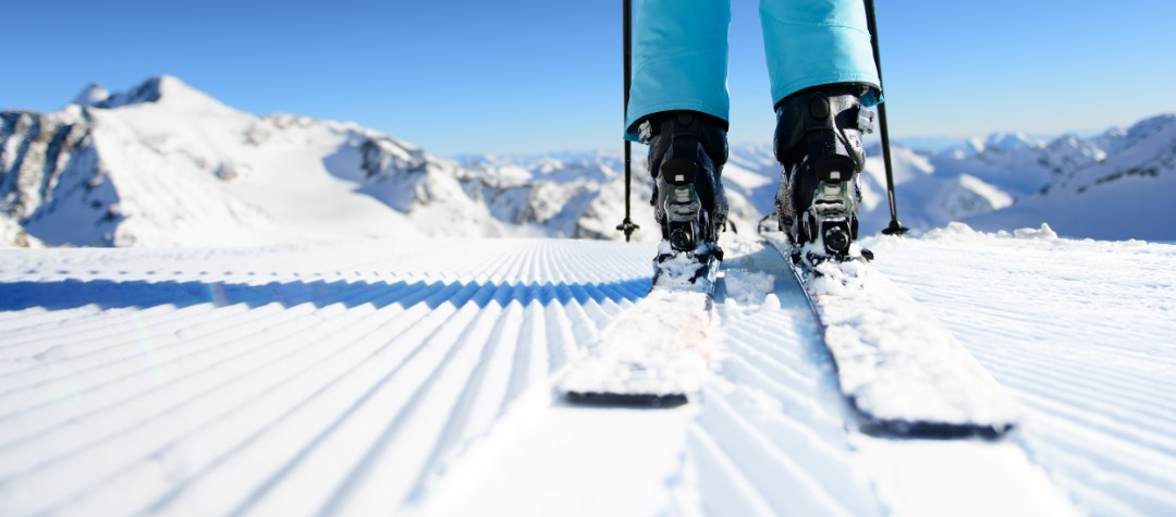 Skiing Jargon