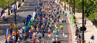 What To Expect On Race Day When Running For Charity