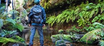 Top 10 Australian Hikes