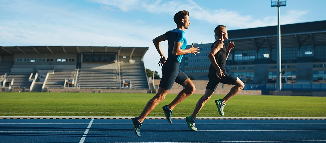 How To Perfect The Finishing Kick Or Sprint Finish In A Race