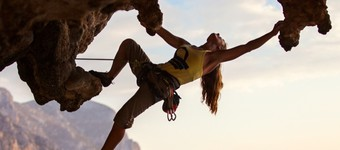 Top 10 Tips For Overseas Climbing Holidays