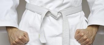 Beginner Karate Kit Essentials