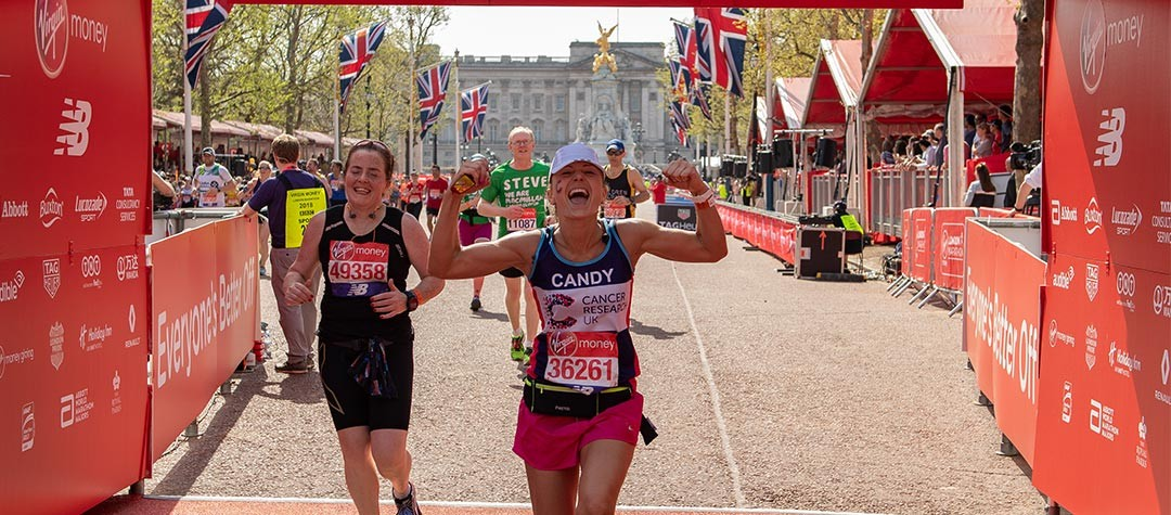 5 Surprising Benefits Of Taking On A Charity Challenge