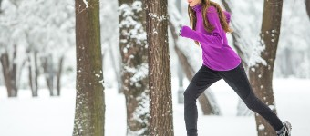 Winter Running Clothes Every Woman Needs