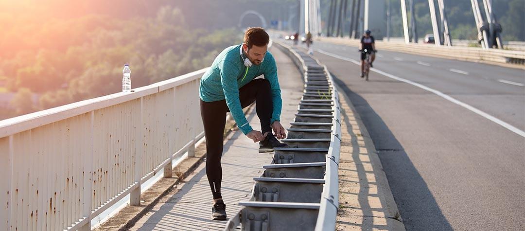 Tips For The Born Again Runner