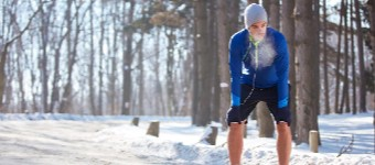 How To Train In The Cold