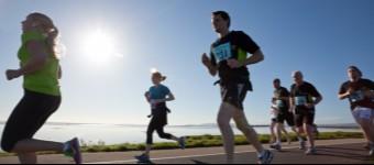 Run Shorter Events After A Marathon