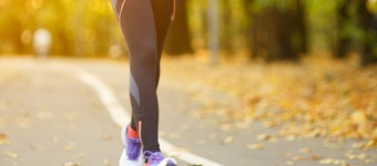 How To Turn Walking Into A Workout