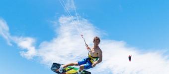 The Kite Surfing Kit