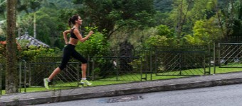 Suggested Workouts To Improve Your 5k Time