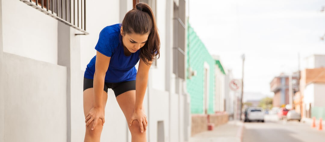 How To Keep Running When It Hurts