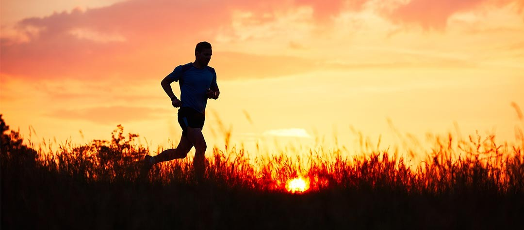 The Power Of Positive Thought For Runners