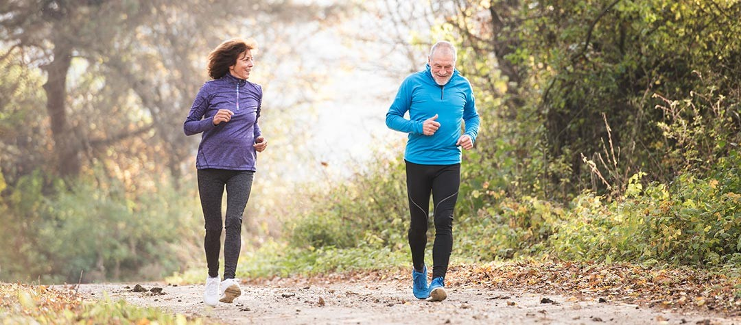 Advice For Runners As You Age