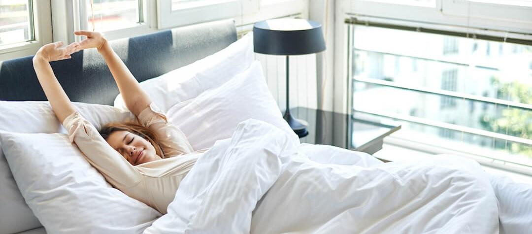 10 Ways To Wake Up Slimmer