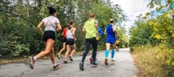 Are You Ready To Run A 5k?