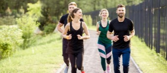 Get Running - Your Excuses Dismissed